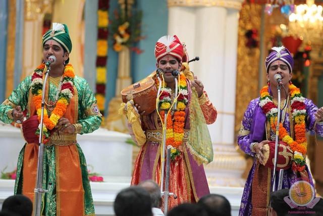 Divine Folklore - Burra Katha